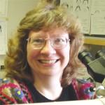 Ann Dieffenbacher-Krall
