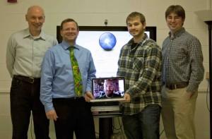 Synapse team photo