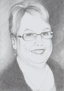 Hodosh Sketch
