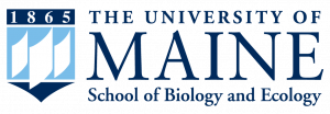 School of Biology and Ecology Logo