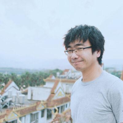 YongJiang (John) Zhang
